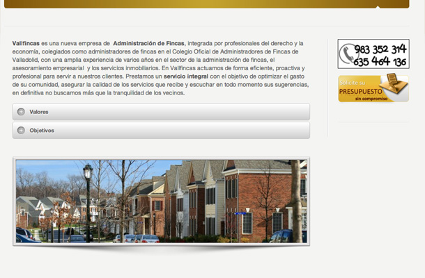 Screenshot-VALLFINCAS-Quienessomos
